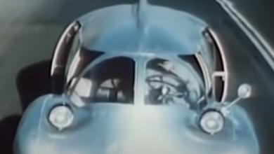 Photo of Nel 1948 queste erano le auto del futuro.
