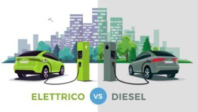 Photo of Diesel contro elettrico: ecco perché il primo vince sempre