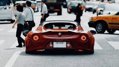 Photo of Auto, in Giappone stop alla vendita di vetture benzina e diesel entro il 2035