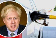 Photo of Divieto diesel-benzina, il 59% degli automobilisti UK dice no
