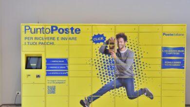 Photo of I pacchi si ritirano anche in stazione di servizio.Accordo tra Poste Italiane e IP per punti di ritiro dei pacchi in stazione di servizio