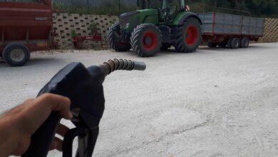 Photo of Anticipo del gasolio agricolo direttamente al distributore