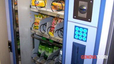 Photo of Svaligiano i distributori di bevande del benzinaio: denunciati quattro ragazzi